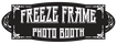 Freeze Frame Photo Booth | Michiana Photo Booth